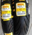 Vỏ Pirelli 110/70-17 Angel City