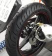 Vỏ xe Michelin Street 120/70-17