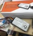 Khoá chống trộm xe máy Smartbike (điều khiển bằng điện thoại và Remote)