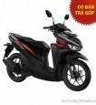 Xe Honda Vario 125 xám đen 2018 nhập khẩu Indo