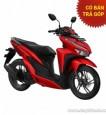 Xe Honda Vario 150 đỏ nhám 2018 nhập khẩu Indo