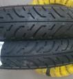 Cặp vỏ Dunlop D451 zin theo xe SH ý