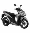 Xe Honda Vario 150 bạc nhám nhập khẩu Indo 2019