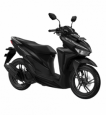 Xe Honda Vario 150 đen nhám nhập khẩu Indo 2019