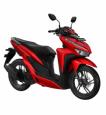 Xe Honda Vario 150 đỏ nhám nhập khẩu Indo 2019