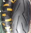 Vỏ Pirelli 120/70-17 Diablo Rosso Sport