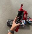 Phuộc YSS G-Sport dòng Red Series cho Vario, Click