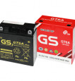 Bình ắc quy GS GT6A