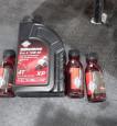 Nhớt Fuchs Silkolene Pro 4 10W40 XP (100ml)