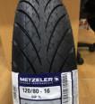 Vỏ Metzeler RoadTec 120/80-16