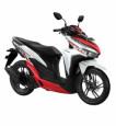 Xe Honda Vario 150 Trắng tem Đỏ 2020 nhập khẩu Indo