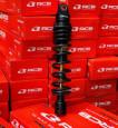 Phuộc RCB C Series ty vàng chính hãng cho Honda Vario, Click