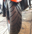 Vỏ Dunlop 110/80-14 Scoot Smart