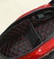 Lót cốp da cách nhiệt cho Honda Air Blade 125