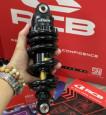 Phuộc RCB S2 ty vàng chính hãng cho Honda Winner (225mm)