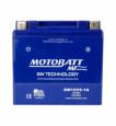 Bình ắc quy khô Motobatt SW12V5-1A