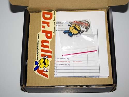 Drpulley - chuyên nồi độ bi độ cao cấp thế giới - 5