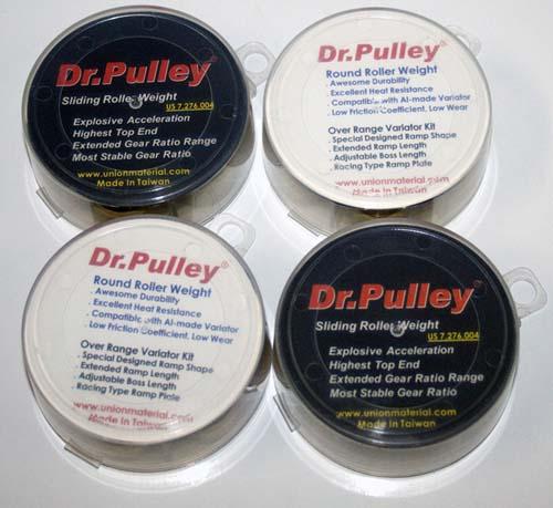Drpulley - chuyên nồi độ bi độ cao cấp thế giới - 8