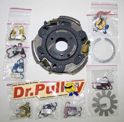 Drpulley - chuyên nồi độ bi độ cao cấp thế giới - 6
