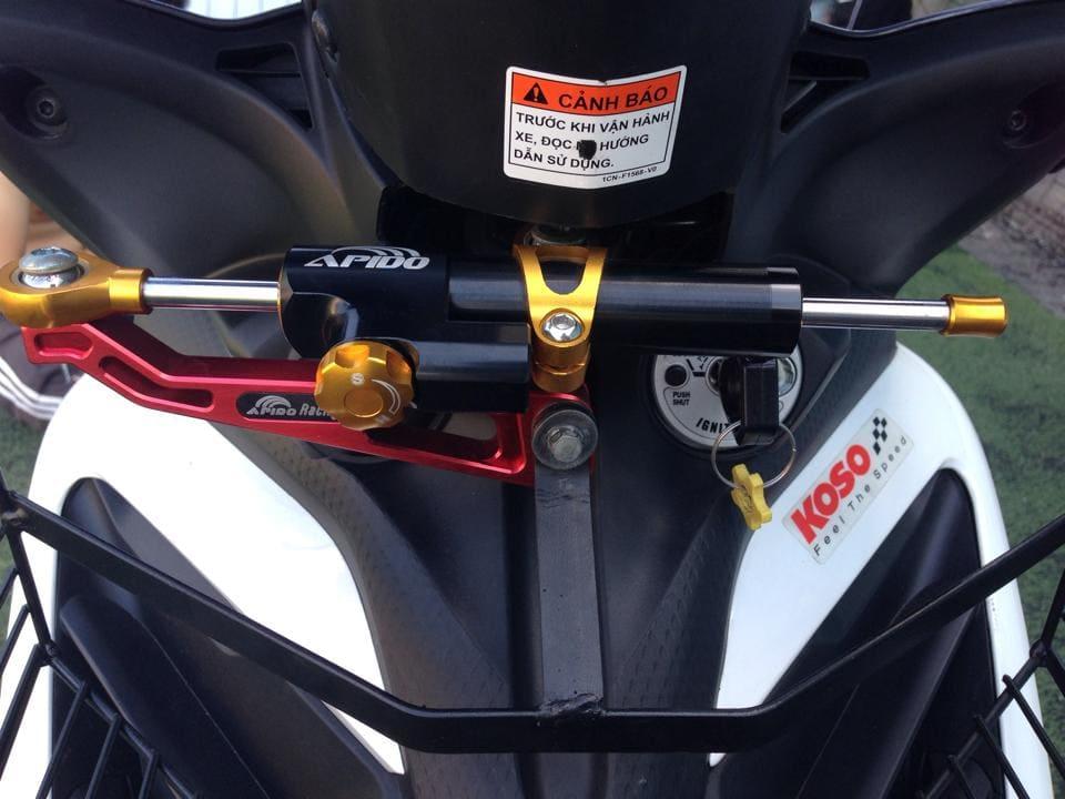Tìm hiểu tác dụng trợ lực tay lái cho xe độ - 4