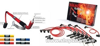 Nology hotwires dây dài usa   - 3