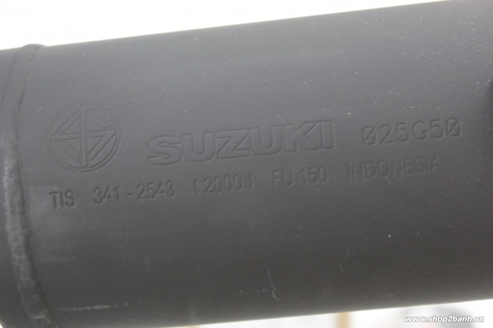 Full lon pô suzuki satria f150 indonesia nhập new 100 - 2