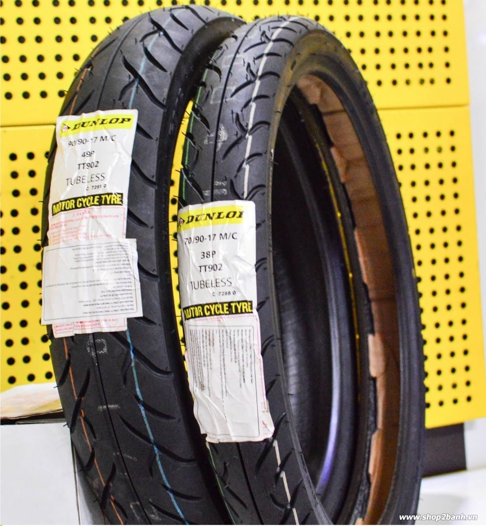 Test thuc te lop chong dinh Perfect Tyre - 8
