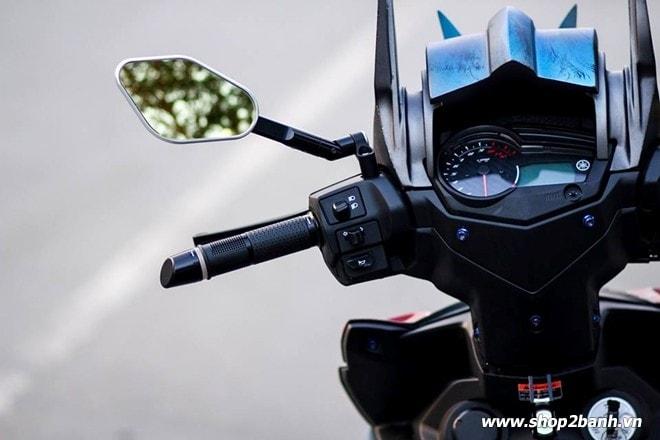 Các mẫu kính chiếu hậu rizoma được ưa chuộng nhất hiện nay - 4