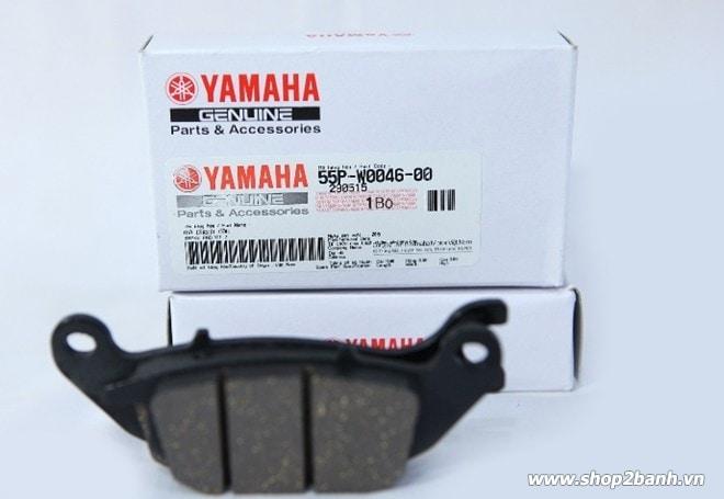 5 lý do nên mua phụ tùng yamaha tại shop2banh - 2