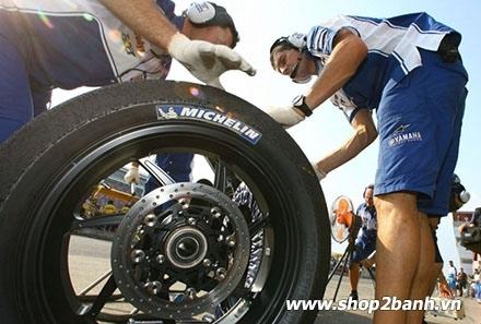 Vỏ michelin cho xe máy và cách lựa chọn tốt nhất - 1