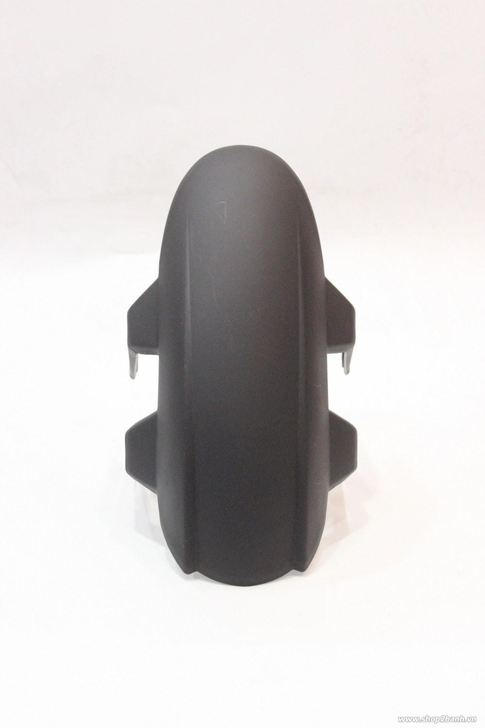 Chắn bùn nhựa 4 chân yamaha exciter - 2
