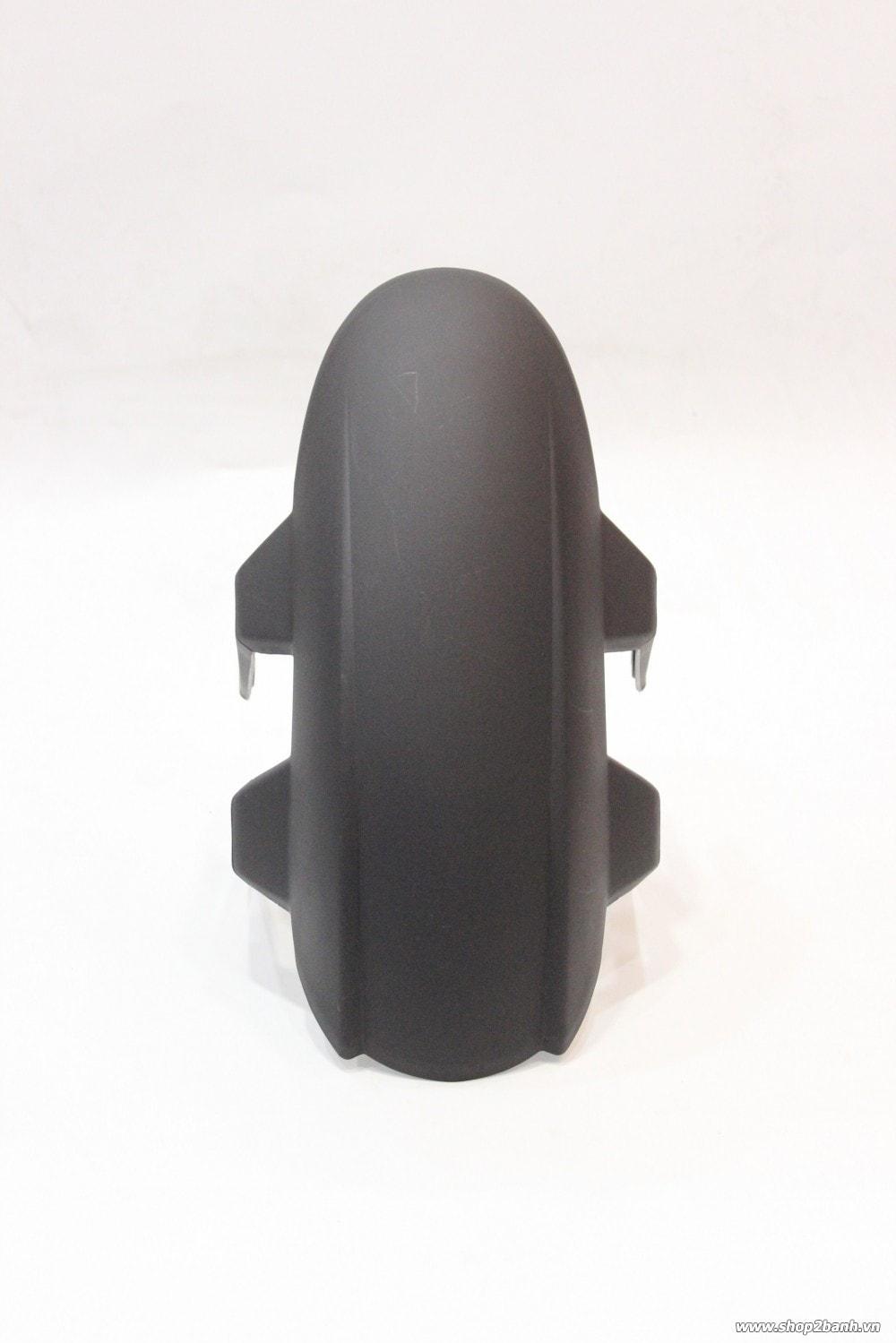 Tác dụng chắn bùn exciter 150 và giá bán bao nhiêu - 6