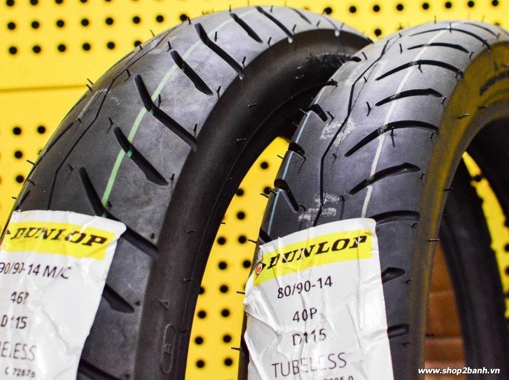 Dunlop 9090-14 d115 - 1