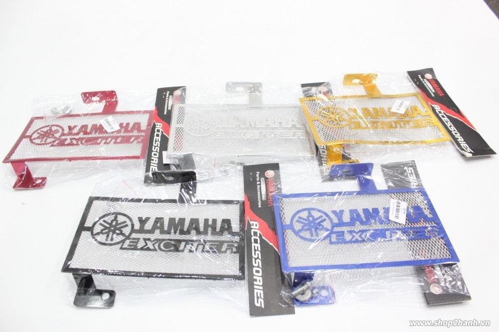 Che két nước yamaha cho exciter 150 - 1