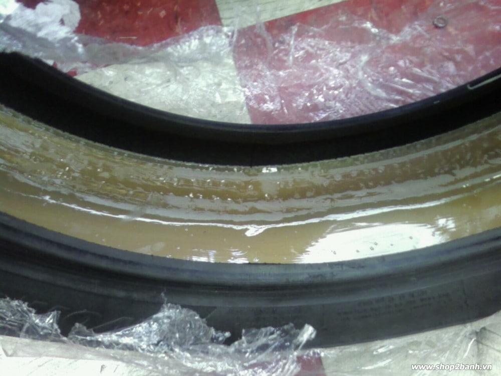 Vỏ chống đinh dunlop 11070-17 gt501 - 2