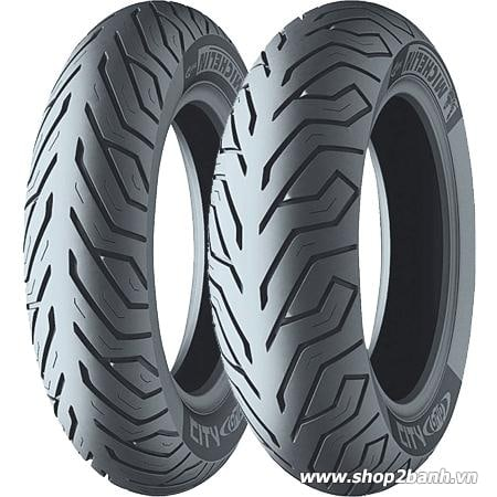 Vỏ michelin city grip 12070-12 - 1