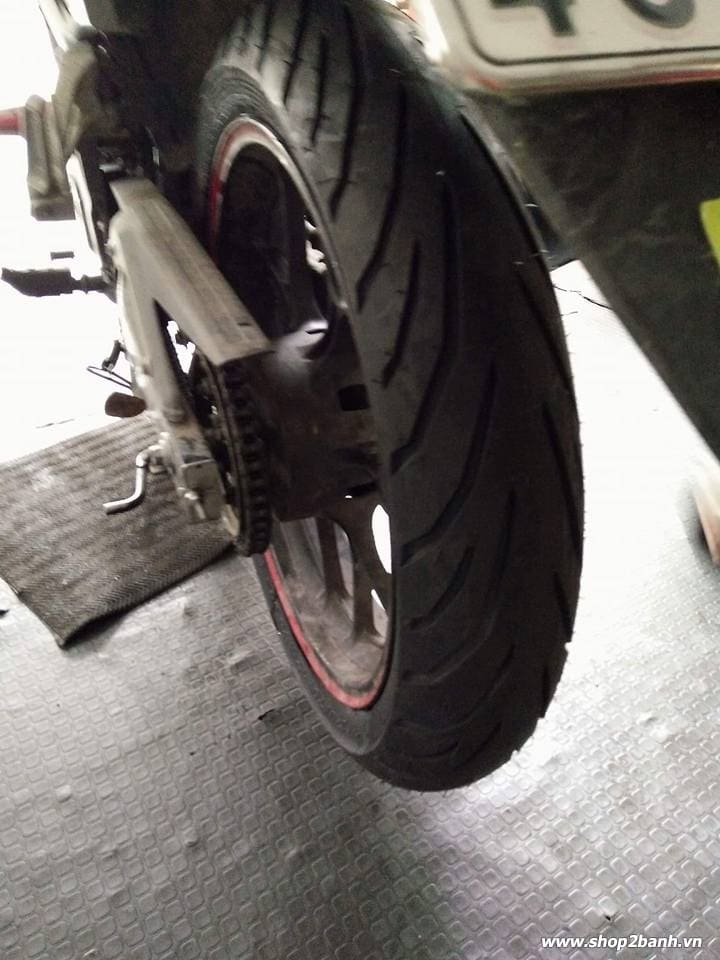 Vỏ pirelli 12070-17 angel city - 3