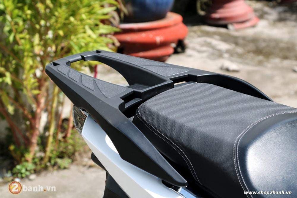 Bộ bodykit sh300i dành cho sh 2017 - 5