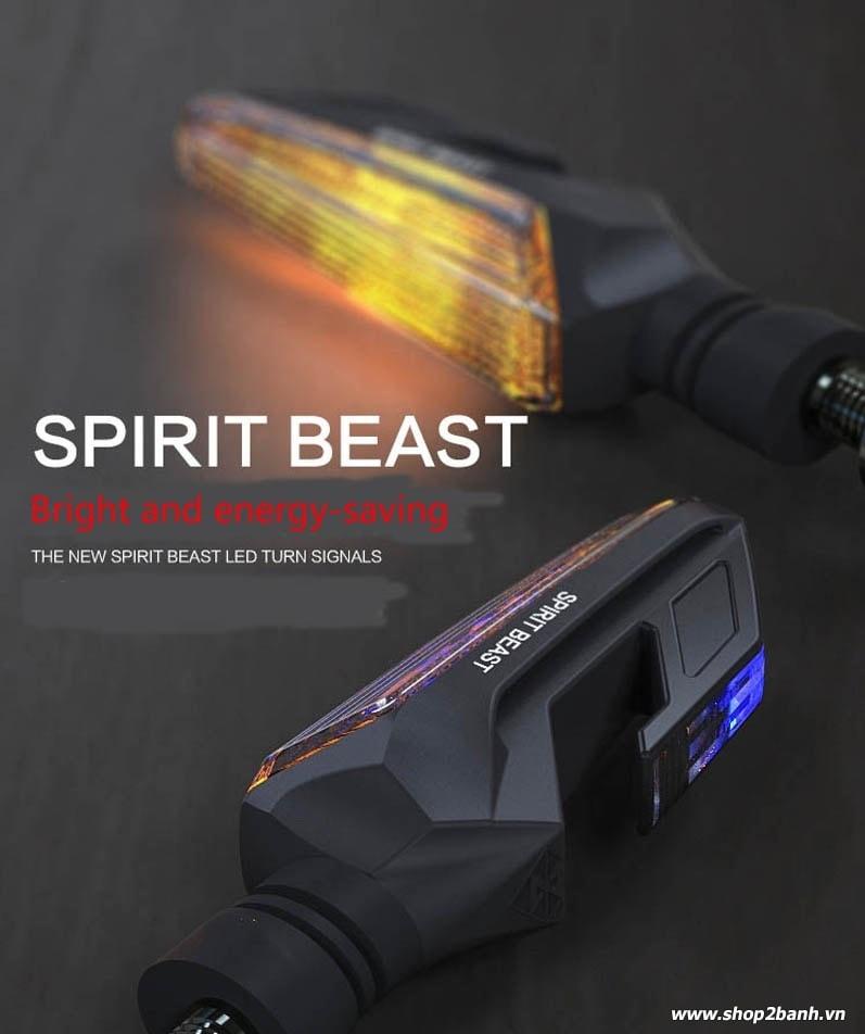 Xinhan spirit beast l8 chính hãng mẫu mới 2017 - 1
