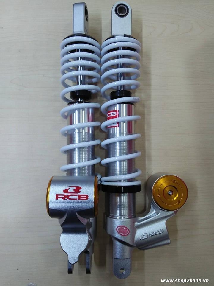 Phuộc rcb eb-3 bình dầu chính hãng cho shvn - 2