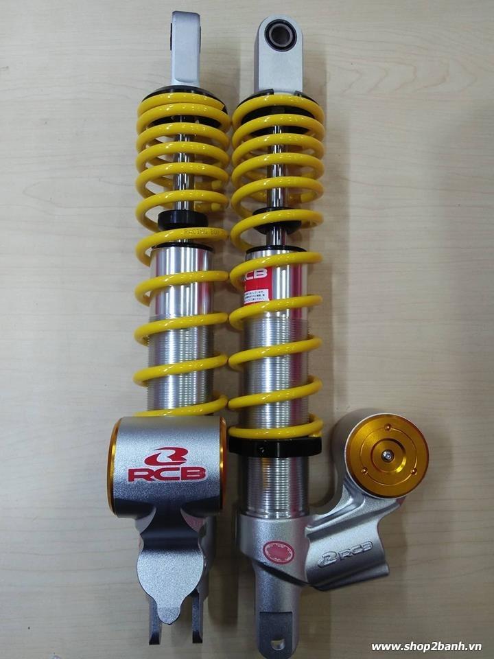 Phuộc rcb eb-3 bình dầu chính hãng cho shvn - 1