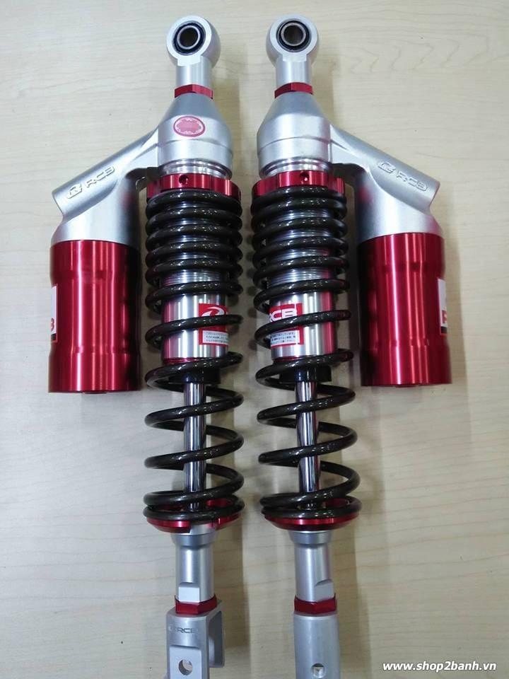 Phuộc rcb eb-2 bình dầu chính hãng cho shvn - 1