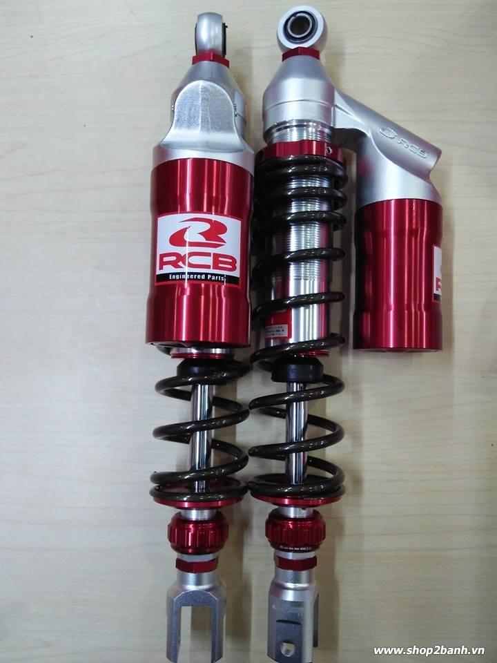 Phuộc rcb sb-2 bình dầu chính hãng cho shvn - 1