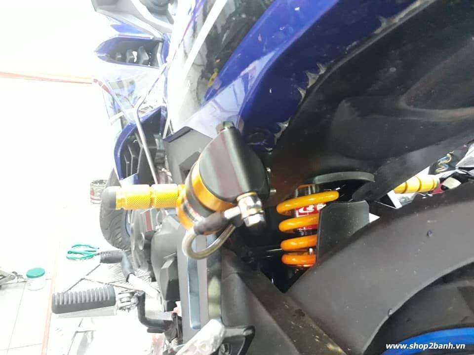 Phuộc rcb chính hãng db-2 bình dầu cao cấp cho exciter 150 - 2