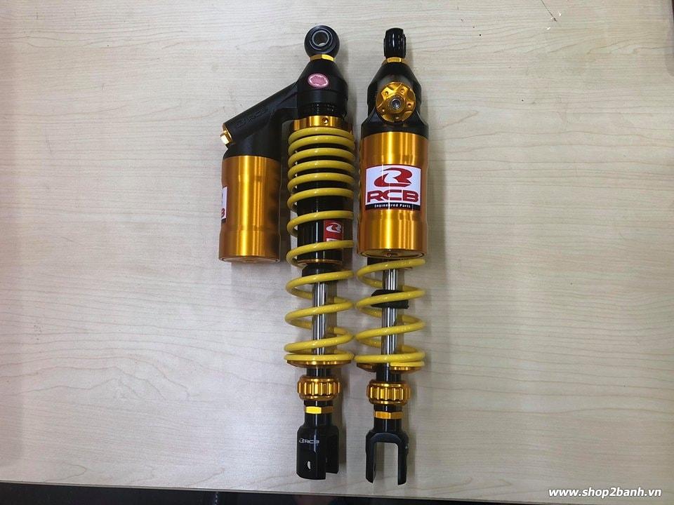 Phuộc rcb db-2 bình dầu chính hãng cho shvn - 1