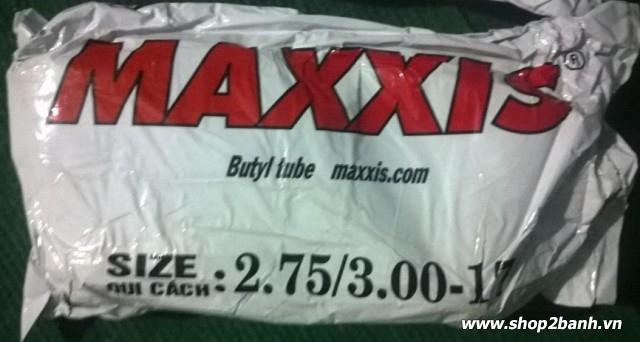 Ruột xe máy maxxis 275-17 - 1