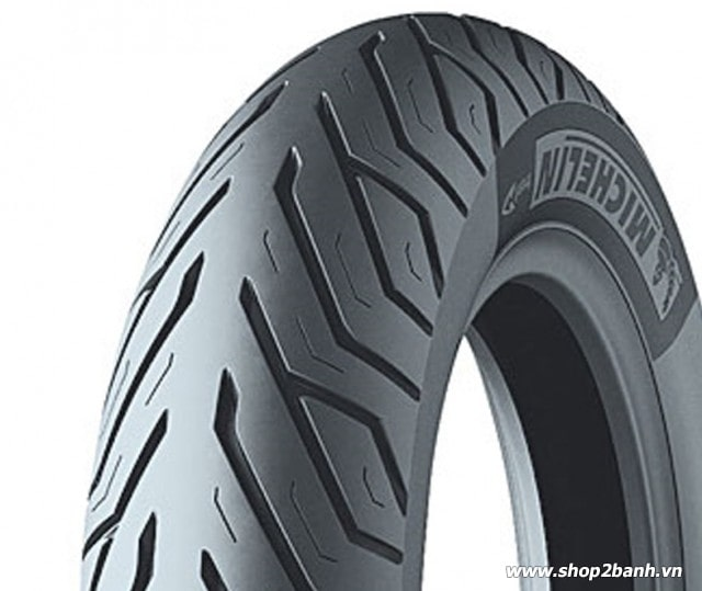 Vỏ michelin city grip 9090-12 - 1