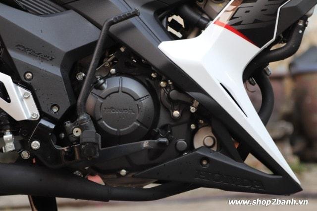 Xe honda sonic 150r đen mâm đỏ nhập khẩu indo 2019 - 6