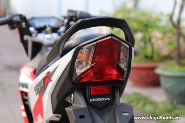 Xe honda sonic 150r 2020 trắng mâm đỏ nhập khẩu indo - 5