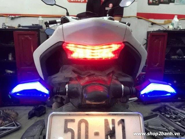Xinhan spirit beast l10 chính hãng mẫu mới - 4